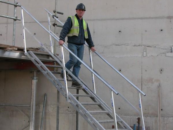 j-safe_site stair _formwork